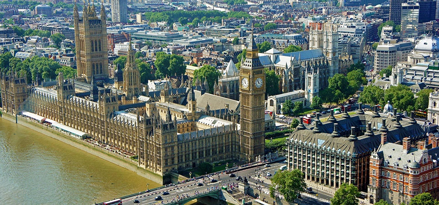 Иммиграция в Великобританию, как шанс обрести достойную жизнь